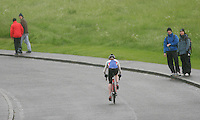 16 JUN 2007 - EDINBURGH, UK - Kirsty McWilliam - EUROPEAN JUNIOR WOMENS DUATHLON CHAMPIONSHIPS. (PHOTO (C) NIGEL FARROW)