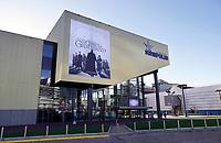 Nederland Utrecht 2018. Kinepolis bioscoop bij de Jaarbeurs. Foto Berlinda van Dam / Hollandse Hoogte