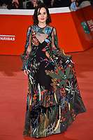 Michelle Dockery <br /> Downtown Abbey Red Carpet<br /> Roma 19-10-2019 Auditorium Parco della Musica <br /> Rome Film festival <br /> Photo Massimo Insabato / Insidefoto