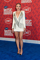 05 June 2019 - Nashville, Tennessee - Danielle Bradbery. 2019 CMT Music Awards held at Bridgestone Arena. <br /> CAP/ADM/DMF<br /> ©DMF/ADM/Capital Pictures