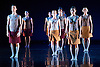 Terra Incognita<br /> by Shobana Jeyasingh <br /> Music by Gabriel Prokofiev<br /> Designed by Jean-Marc Puissant <br /> Lighting by Lucy Carter <br /> Rambert Dance at Sadler's Wells, London, Great Britain <br /> 18th November 2014 <br /> rehearsal <br /> <br /> Luke Ahmet <br /> <br /> Adam Blyde<br /> <br /> <br /> Adam park <br /> <br /> Pierre Tappon<br /> <br /> Lucy Balfour <br /> <br /> Carolyn Bolton <br /> <br /> Simone Damburg Wurtz<br /> <br /> Vanessa King <br /> <br /> Hannah Rudd<br /> <br /> <br /> Photograph by Elliott Franks <br /> Image licensed to Elliott Franks Photography Services
