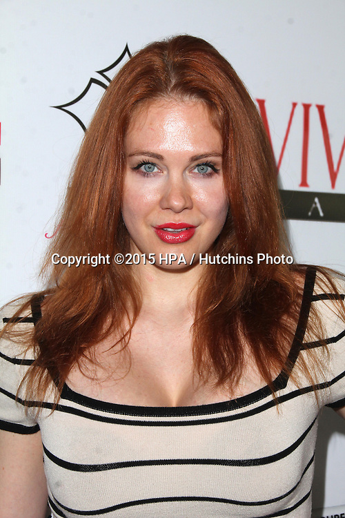 LOS ANGELES - JUN 2:  Maitland Ward at the VIVA GLAM Celebrity Issue Launch Hosted by Leah Remini at the Riviera 31 Bar & Lounge on June 2, 2015 in Los Angeles, CA