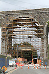 Viaduct Repair Work 14/7/11