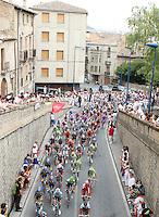 VUELTA_PAMPLONA_VIANA_ ESPAÑA_2DA ETAPA _19 AGOSTO 2012