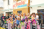 Feale Childcare : Parents & children who attended the open day held at Feale Childcare, Ballybunion Road, Listowel on Sunday last.
