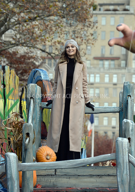 www.acepixs.com<br /> <br /> November 24 2016, New York City<br /> <br /> Daya made an appearance at the 90th Annual Macy's Thanksgiving Day Parade on November 24, 2016 in New York City.<br /> <br /> By Line: Kristin Callahan/ACE Pictures<br /> <br /> <br /> ACE Pictures Inc<br /> Tel: 6467670430<br /> Email: info@acepixs.com<br /> www.acepixs.com