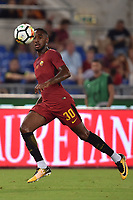 Gerson Roma <br /> Roma 01-09-2017 Stadio Olimpico Football Friendly match AS Roma - Chapecoense Foto Andrea Staccioli / Insidefoto