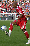 Andy Herron, Chicago Fire