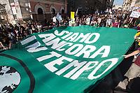 23.03.2019 - 23M - Marcia Per il Clima e Contro le Grandi Opere Inutili #SiamoAncoraInTempo