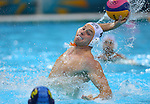 London Olympics 31072012<br /> Mens Water Polo<br /> Australia v Kazakhstan<br /> <br /> Photo: Grant Treeby