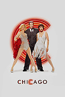 Chicago (2002) <br /> Promotional art with Catherine Zeta-Jones, Richard Gere &amp; Renee Zellweger<br /> *Filmstill - Editorial Use Only*<br /> CAP/MFS<br /> Image supplied by Capital Pictures