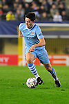 Villarreal vs Manchester City: 0-3 (Champions League 2011/12 - Game: 4).