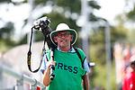 BREDA - fotograaf Frank Uijlenbroek   bij  de Hockey Champions Trophy. Nederland-India (1-1) .  COPYRIGHT KOEN SUYK