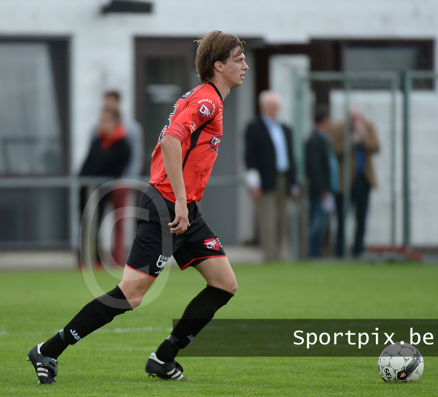 Winkel Sport : Mathias Velghe <br /> foto VDB / BART VANDENBROUCKE