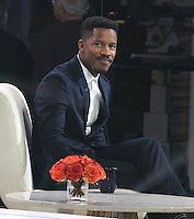 NEW YORK, NY - OCTOBER 3:  Nate Parker visits 'Good Morning America' to promote the movie 'Birth of a Nation' and to address college rape allegations in New York, New York on October 3, 2016.  Photo Credit: Rainmaker Photo/MediaPunch
