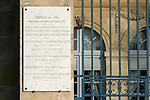 20050123 - France - Saint-Germain-en-Laye<br /> LE DOMAINE DU VAL<br /> Ref:SAINT-GERMAIN-EN-LAYE_070 - © Philippe Noisette