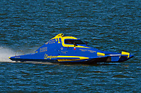"S-1 ""Windjammer""            (2.5 Litre Stock hydroplane(s)"