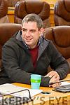Councillor Johnny Healy-Rae