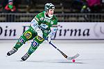 Stockholm 2013-11-26 Bandy Elitserien Hammarby IF - Edsbyns IF :  <br /> <br /> (Foto: Kenta J&ouml;nsson) Nyckelord:
