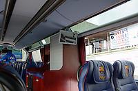 2012.12.28 Autobus FC Barcelona