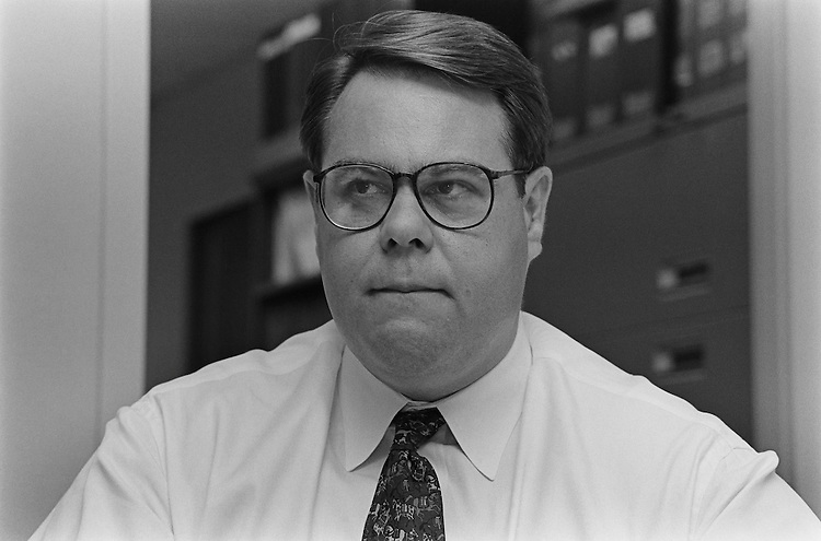 Hal Furman (Nevada). November 3, 1994 (Photo by Laura Patterson/CQ Roll Call)