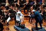 10 11 - Nordwestdeutsche Philharmonie Orchester - Mischa Maisky