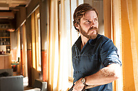 7 Days in Entebbe (2018)<br /> (Entebbe)<br /> Daniel Bruhl<br /> *Filmstill - Editorial Use Only*<br /> CAP/MFS<br /> Image supplied by Capital Pictures