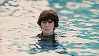 George Harrison: Living in the Material World (2011) <br /> George Harrison<br /> *Filmstill - Editorial Use Only*<br /> CAP/KFS<br /> Image supplied by Capital Pictures