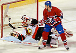 2007-02-10 NHL: Senators at Canadiens