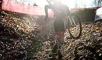 steep muddy climbs<br /> <br /> CX Leuven Soudal Classic 2015