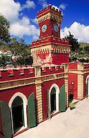 Ft. Christian, St. Thomas, U.S. Virgin Islands