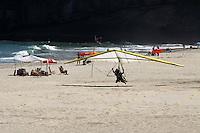 RIO DE JANEIRO,03 DE  JANEIRO DE 2012-  Movimentação  na  praia de Sãoo  Corrado-RJ.<br /> Foto: Guto Maia /News Free