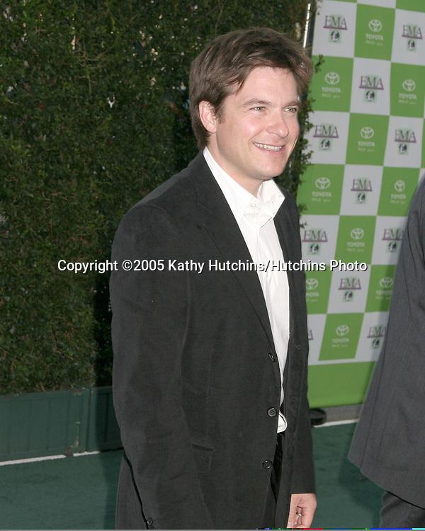 Jason Bateman.Environmental Media Awards.Ebell Theater.Los Angeles, CA.October 19, 2005.©2005 Kathy Hutchins / Hutchins Photo
