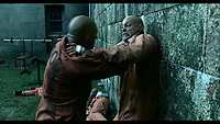 Brawl in Cell Block 99 (2017) <br /> Vince Vaughn<br /> *Filmstill - Editorial Use Only*<br /> CAP/FB<br /> Image supplied by Capital Pictures