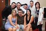 Eddie Branigan's birthday party in Bru...Picture Jenny Matthews/Newsfile.ie