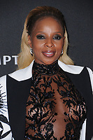 05 November  2017 - Beverly Hills, California - Mary J. Blige. The 21st Annual &quot;Hollywood Film Awards&quot; held at The Beverly Hilton Hotel in Beverly Hills. <br /> CAP/ADM/BT<br /> &copy;BT/ADM/Capital Pictures