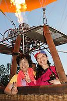 20141208 08 December Hot Air Balloon Cairns