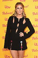 Caroline Flack<br /> arriving for the ITV Palooza at the Royal Festival Hall London<br /> <br /> ©Ash Knotek  D3444  16/10/2018