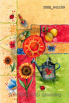 Isabella, FLOWERS, paintings(ITKE041159,#F#) Blumen, flores, illustrations, pinturas ,everyday