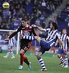 2012.12.21 La Liga RCD Espanyol v Deportivo