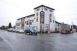 Junction Duleek Road/Mary Street/Beamore