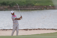 Christiaan Basson (RSA) during the final round of the Alfred Dunhill Championship, Leopard Creek Golf Club, Malelane, South Africa. 1/12/2019<br /> Picture: Golffile | Shannon Naidoo<br /> <br /> <br /> All photo usage must carry mandatory copyright credit (© Golffile | Shannon Naidoo)