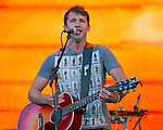 14.09.2014; London,UK: JAMES BLUNT<br /> performs at the Invictus Games Closing Ceremony at the Queen Elizabeth Olympic Park, London<br /> The Invictus Games has been brought to a end with a five hour concert headlined by the Foo Fighters. <br /> The line-up also featured Kaiser Chiefs. Ellie Goulding, Bryan Adams, The Vamps, Rizzle Kicks, former Household Cavalry officer James Blunt<br /> 400+ wounded, injured and sick Servicemen and women from 13 Countries competed in four days of sport from 11-14 September 2014.<br /> Mandatory Credit Photo: &copy;Crown Copyright/NEWSPIX INTERNATIONAL<br /> <br /> **ALL FEES PAYABLE TO: &quot;NEWSPIX INTERNATIONAL&quot;**<br /> <br /> IMMEDIATE CONFIRMATION OF USAGE REQUIRED:<br /> Newspix International, 31 Chinnery Hill, Bishop's Stortford, ENGLAND CM23 3PS<br /> Tel:+441279 324672  ; Fax: +441279656877<br /> Mobile:  07775681153<br /> e-mail: info@newspixinternational.co.uk