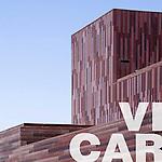Teatro - Vícar - Carbajal, Solinas & Verd