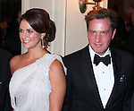 """New York, USA: 06-11-2012 - PRINCESS MADELEINE AND CHRIS O'NEIL.attend The Raoul Wallenberg Civic Courage Award honouring New York City Police Comissioner Raymond W. Kelly at the Yale Club, New York..This was the couple's first public engagement since their announcement of their engagement..Mandatory Credit Photo: ©NEWSPIX INTERNATIONAL..                 **ALL FEES PAYABLE TO: """"NEWSPIX INTERNATIONAL""""**..IMMEDIATE CONFIRMATION OF USAGE REQUIRED:.Newspix International, 31 Chinnery Hill, Bishop's Stortford, ENGLAND CM23 3PS.Tel:+441279 324672  ; Fax: +441279656877.Mobile:  07775681153.e-mail: info@newspixinternational.co.uk"""