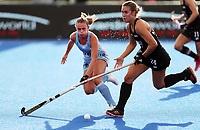 200301 Pro League Women's Hockey - NZ Black Sticks v Argentina