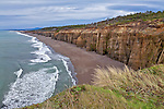 cliffs near Cape Blanco