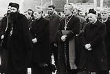 Beerdigung von ZoranDjindjic /  Funeral procession for Zoran Djindjic
