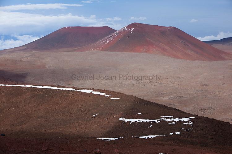 Big island of Hawaii Landscape