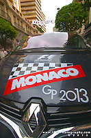 Qualifying - Monaco Grand Prix